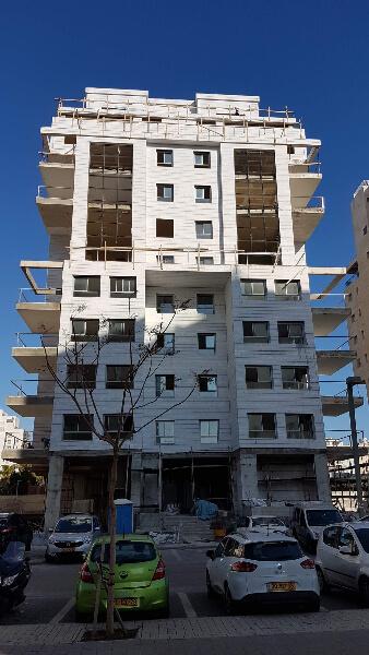מאיר יערי 13 תל אביב