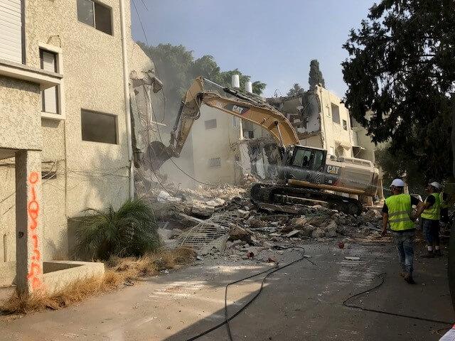 ניסן כהן 3א-5א תל אביב