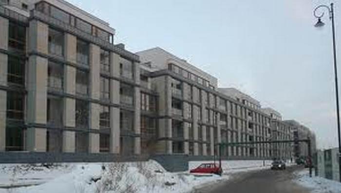 וילנוב, ורשה