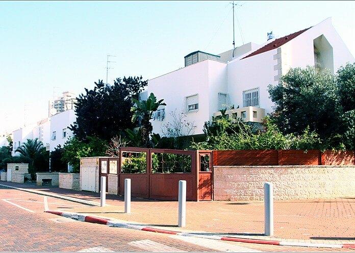 בית וקאנטרי גבעת שמואל